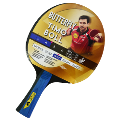 Butterfly Timo Boll Gold Masa Tenisi Raketi