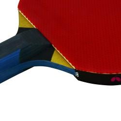 Butterfly Timo Boll Black Masa Tenisi Raketi