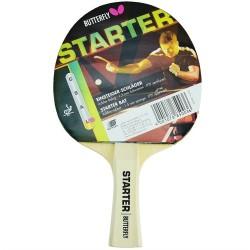 Butterfly Timo Boll Starter Masa Tenisi Raketi