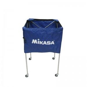Mikasa BCSPSH-B Mavi Top Taşıma Sepeti