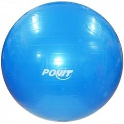 Povit Pilates Topu (65 cm) Mavi