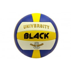 Black University Voleybol Topu Sarı