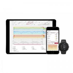 Polar Vantage V GPS li Multisport ve Triatlon Antrenman Saati Siyah M/S
