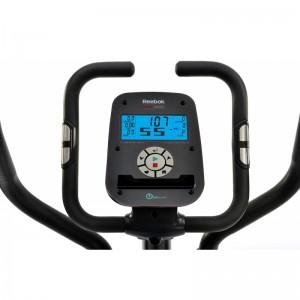Reebok GX50 Cross Trainer Eliptik Bisiklet RVON-10411BK