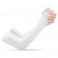 Schmilton Parmaklı Voleybol Kolluğu Beyaz  L