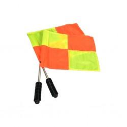 Scucs Voleybol Hakem Bayrağı Çift Renk