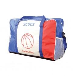 Scucs Basketbol Top Taşıma Çantası