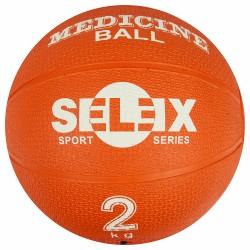 Selex MB-2 Sağlık Topu 2 kg (Zıplayan)