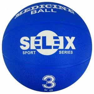Selex MB-3 Sağlık Topu 3 kg (Zıplayan)