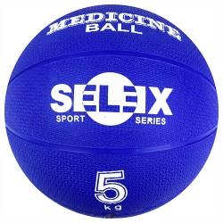 Selex MB-5 Sağlık Topu 5 kg (Zıplayan)