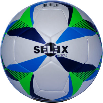 Selex Royal Yapıştırma Futbol Topu No 5
