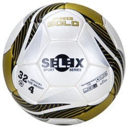 Selex  Pro Gold Futbol Topu No 4
