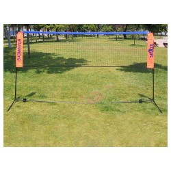 Selex Mini Badminton Seti