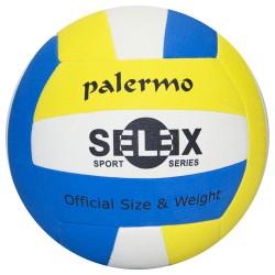 Selex Palermo Voleybol Topu Sarı
