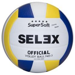 Selex VC 5000 Yapıştırma Voleybol Maç Topu
