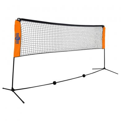Selex Yüksekliği Ayarlanabilir Metal Aksamlı Ayak Tenis Seti