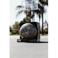 Spalding Basket Topu Silver No 7 Kobe Snake 24k 76636Z