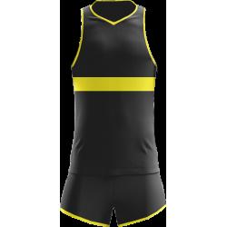 Atletizm Forması - A-7004-1