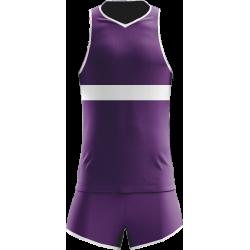 Atletizm Forması - A-7004-10