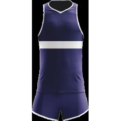 Atletizm Forması - A-7004-12
