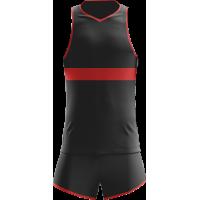 Atletizm Forması - A-7004-13