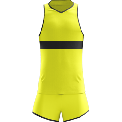 Atletizm Forması - A-7004-3