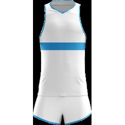 Atletizm Forması - A-7004-4