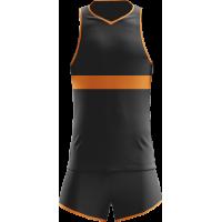Atletizm Forması - A-7004-5
