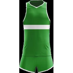Atletizm Forması - A-7004-7