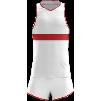 Atletizm Forması - A-7004-8