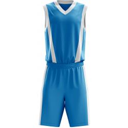 Erkek Basketbol Forma - B-6001-1