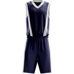 Erkek Basketbol Forma - B-6001-10