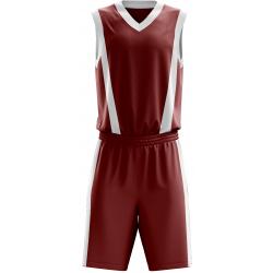 Erkek Basketbol Forma - B-6001-11