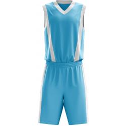 Erkek Basketbol Forma - B-6001-12
