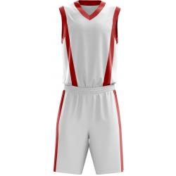Erkek Basketbol Forma - B-6001-13