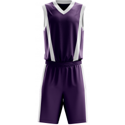 Erkek Basketbol Forma - B-6001-2