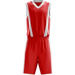 Erkek Basketbol Forma - B-6001-3