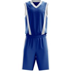 Erkek Basketbol Forma - B-6001-4