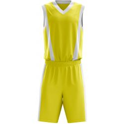 Erkek Basketbol Forma - B-6001-5