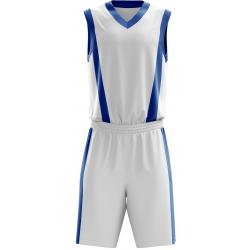 Erkek Basketbol Forma - B-6001-8