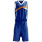 Erkek Basketbol Forma - B-6002-1