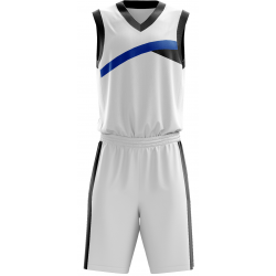 Erkek Basketbol Forma - B-6002-10