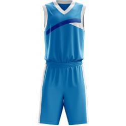 Erkek Basketbol Forma - B-6002-11