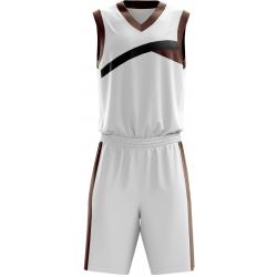 Erkek Basketbol Forma - B-6002-12