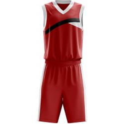 Erkek Basketbol Forma - B-6002-13