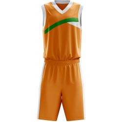 Erkek Basketbol Forma - B-6002-2