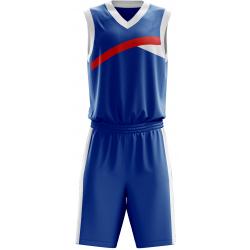 Erkek Basketbol Forma - B-6002-3
