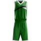 Erkek Basketbol Forma - B-6002-4