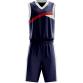 Erkek Basketbol Forma - B-6002-6