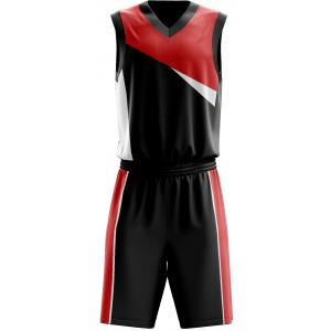 Erkek Basketbol Forma - B-6003-10